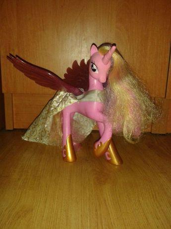 Śpiewający kucyk My Little Pony
