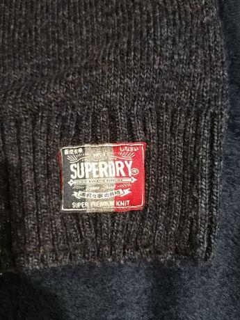 Swetr super dry  męski