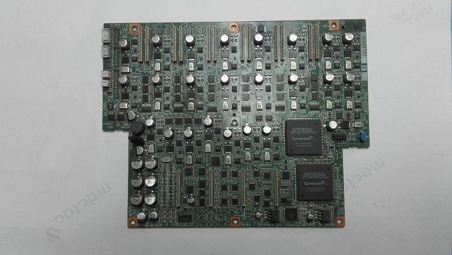 Płyta karetki plotera Seiko 64 S