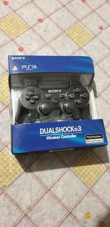 Comando para consola Sony Playstation 3 / Ps3 (NOVO)