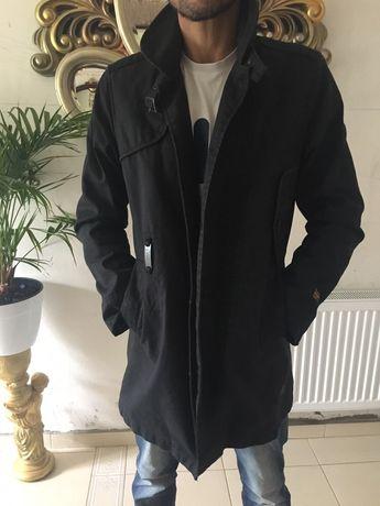 Парка кардиган пальто ветровка куртка