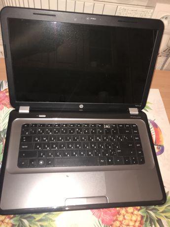 Ноутбук НР в хорошем состоянии!!