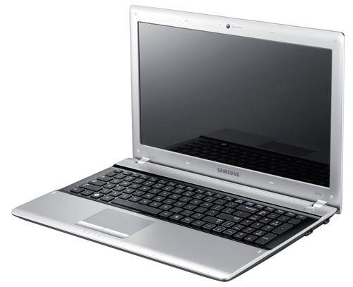 Разборка ноутбука Samsung RV509