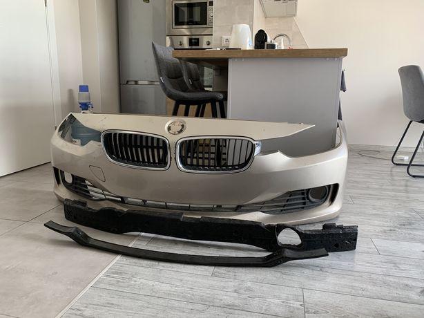 Бампер дорест BMW F30