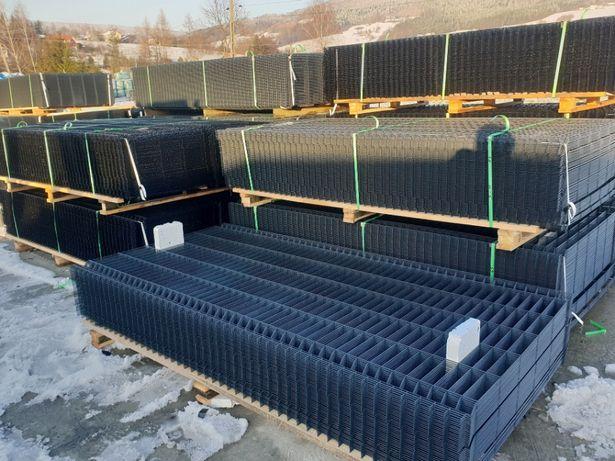 ogrodzenie panelowe 39zł metr bieżacy h153cm