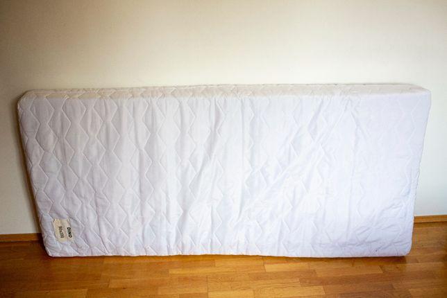Materac kieszeniowy 90x200 cm