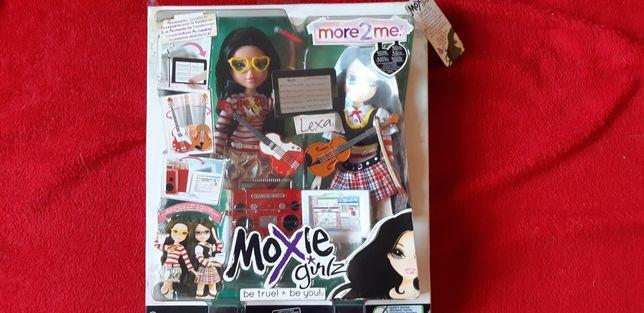 Sprzedam lalkę Moxie girlz