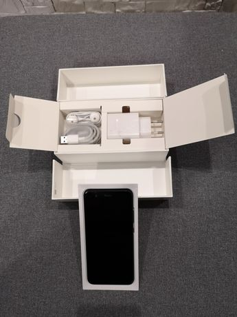 Telefon Huawei P10 Black