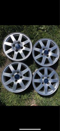 Felgi Aluminiowe FORD R14  4x108
