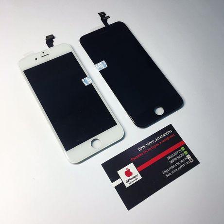 Дисплей модуль екран тачскрин iPhone apple Original 5/6/7/8(+)