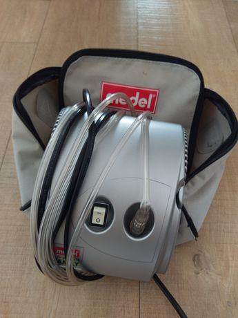 Inhalator Medel