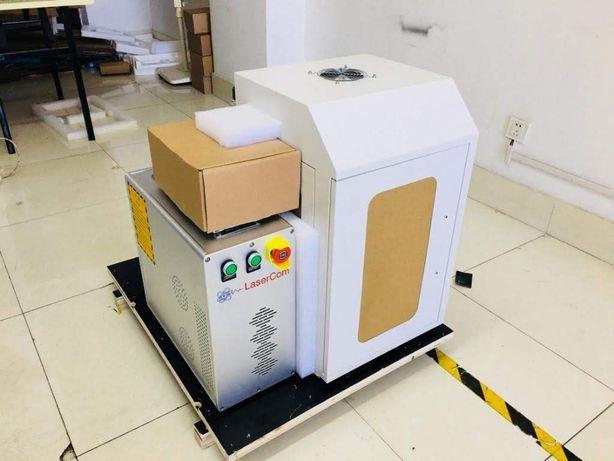 PROMO SETEMBRO - Laser fibra 20w - 3 anos de garantia