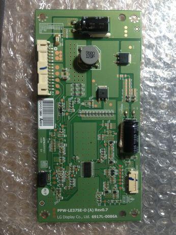 Driver Panasonic PPW-LE37SE-O (A) Rev0.7