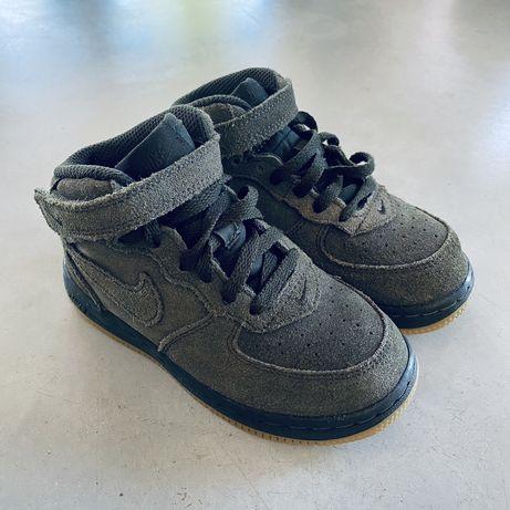 Buty Nike rozmiar 26 wkladka 15cm