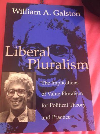 Liberal Pluralism - William A. Galston