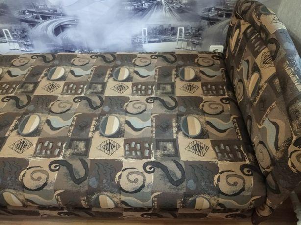 Кровать, полуторка