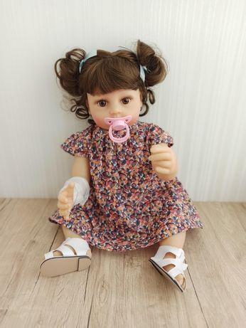 Одежда для куклы Реборн Беби Борн лялька кукла силиконовая