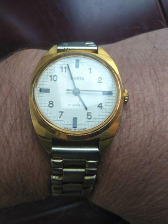 Stary zegarek radziecki Zaria