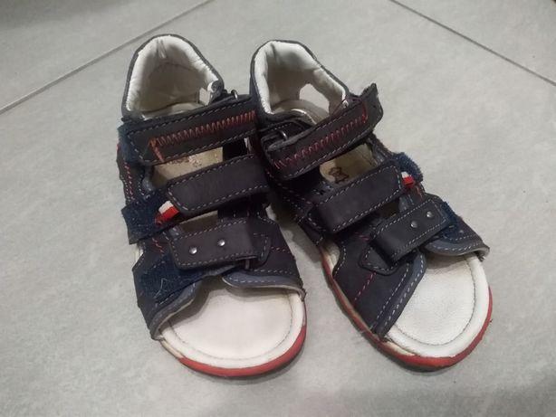 Sandały dziecięce 25 Lasocki
