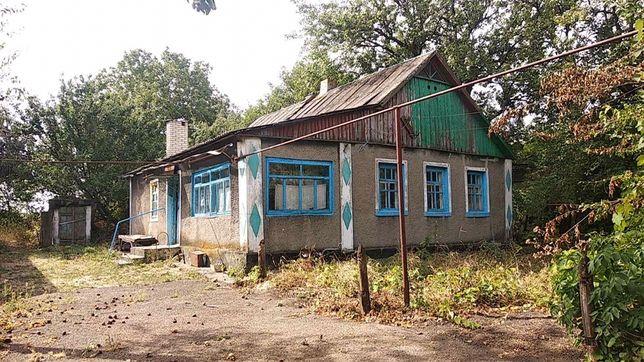 Продам дом село Доля Волновахский район