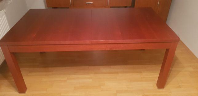 Stół Paged Panama rozsuwany 180/270 cm z 6 krzesłami