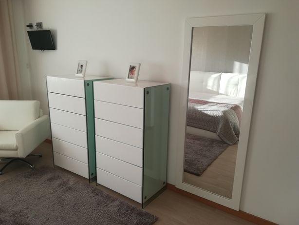 Mobília quarto moderno