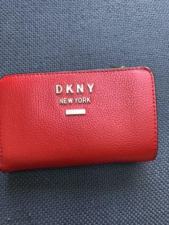 DKNY portfel damski nowy