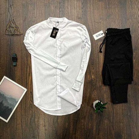 Акция! Костюм комплект, Мужской Рубашка + брюки, нaрядный Чоловічий