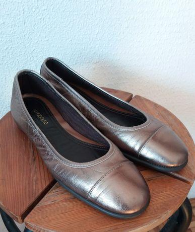 Półbuty, pantofle, rozm 38