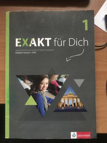 Oddam ksiazke z niemieckiego