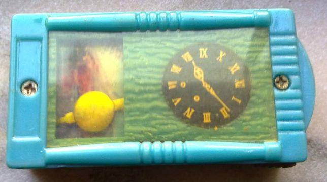 Isqueiro para coleccionador - Relógio (Usado)
