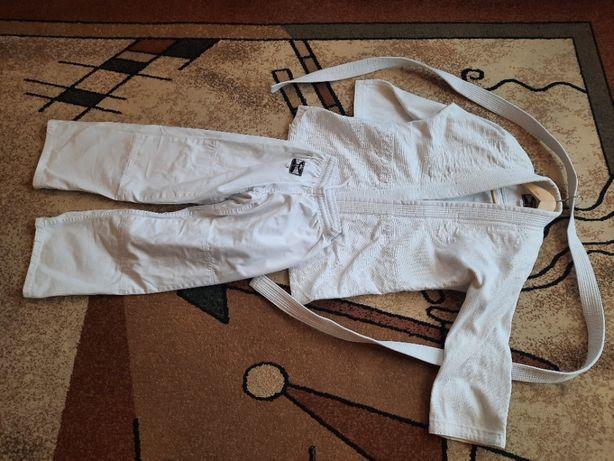 Kimono aikido judo rozmiar 150