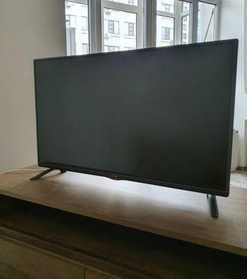 """Телек LG 42"""" LED телевизор LG 42"""" плазма LG 42""""дюйма Киев - изображение 1"""