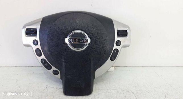 Airbag Condutor Nissan Qashqai / Qashqai +2 I (J10, Nj10, Jj10e)