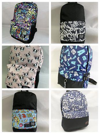 Рюкзак женский молодежный подростковый женская сумка
