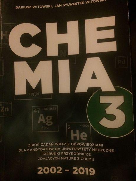 Chemia Matura Witowski 3