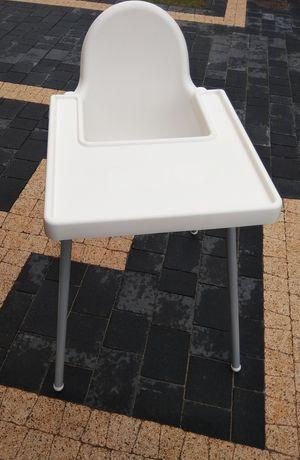 Ikea antilop / krzesełko do karmienia