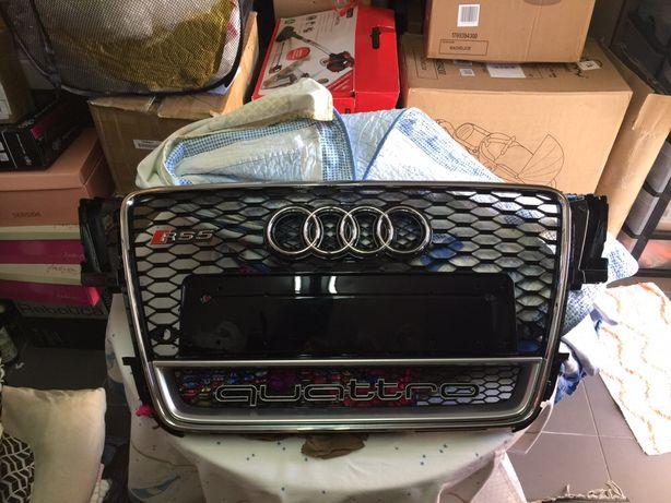 Grelha Audi a5 look rs5 quattro