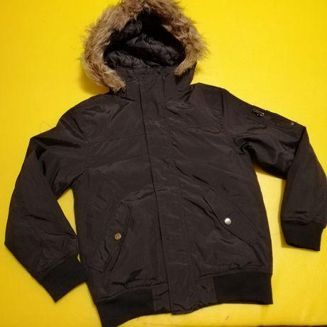 Куртка H&M Демисезон Zara 6-8 лет next