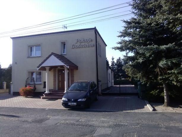 Chełmża - Kwatery i pokoje do wynajęcia.