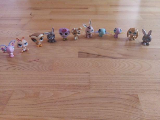Hasbro Littlest Pet szop