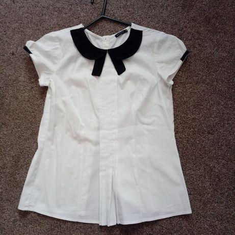Biała koszula Mohito r.34