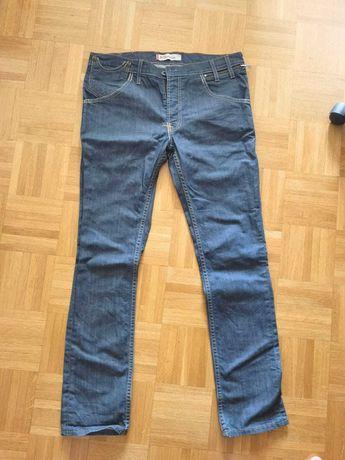 Spodnie męskie LEVI'S 513 skinny leg