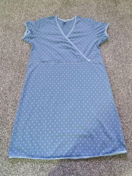koszula ciążowa i do karmienia r XL