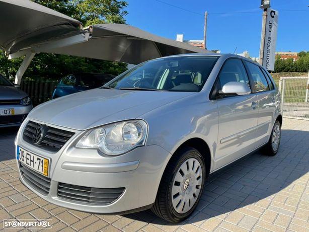 VW Polo 1.4 TDi Confortline