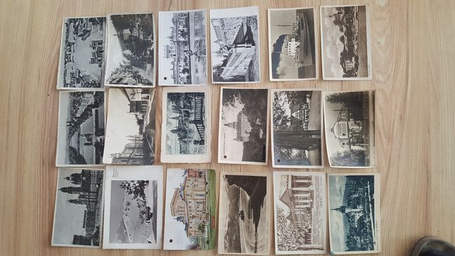 Stare pocztówki