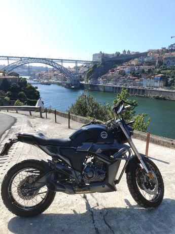 Zontes G1X 125cc