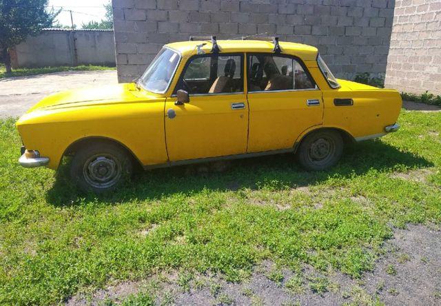 продам москвич 2140