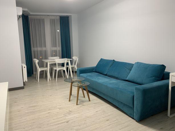 Здається 1 кімнатна квартира по вулиці Драгоманова 2
