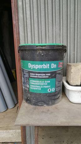Dysperbit - 1x wiaderko za darmo